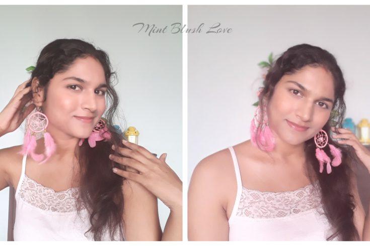 no makeup makeup look tutorial