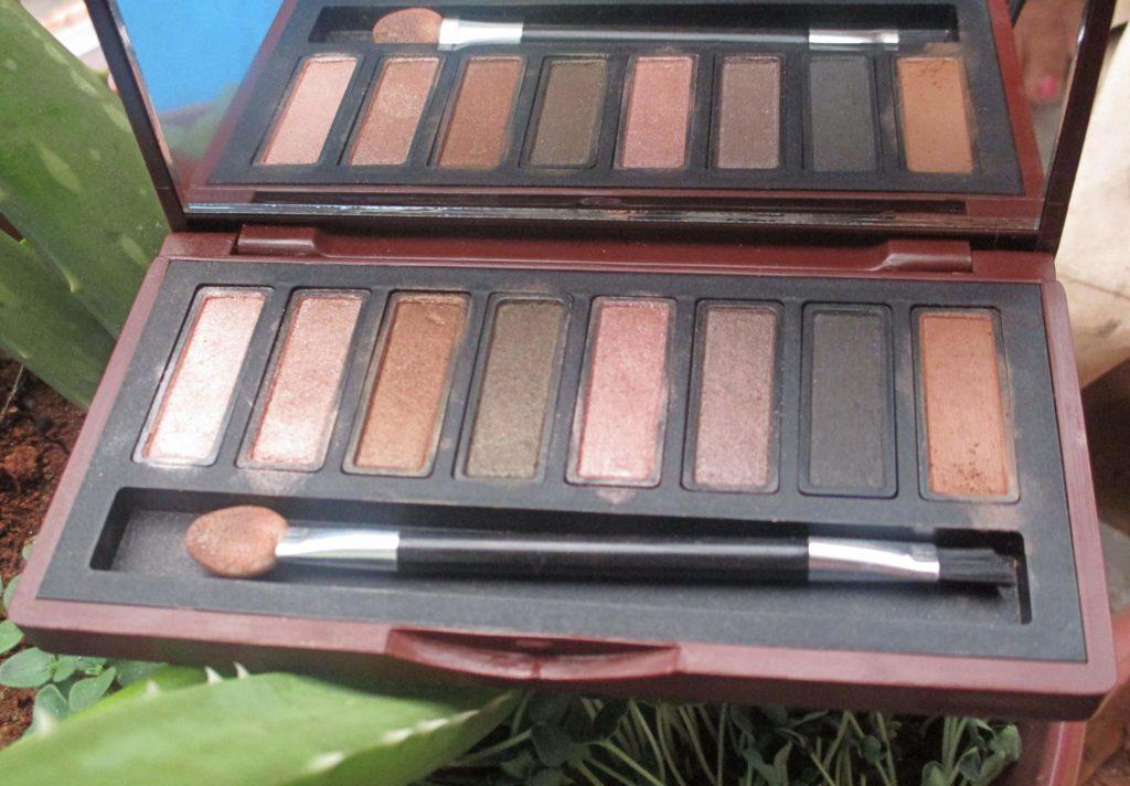 Neutral Eyeshadow Palette