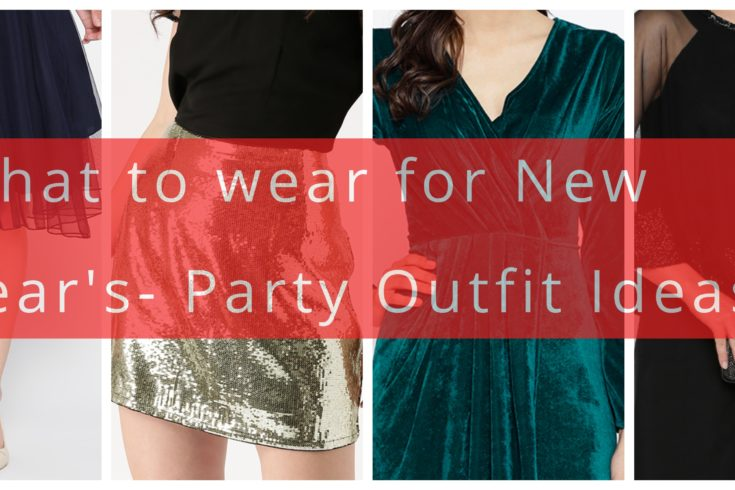 New year Outfit ideas