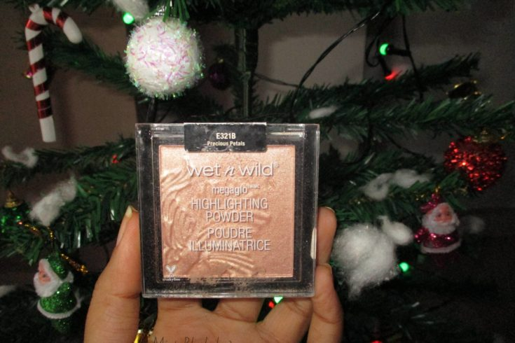 wet and wild highlighter, budget highlighter India